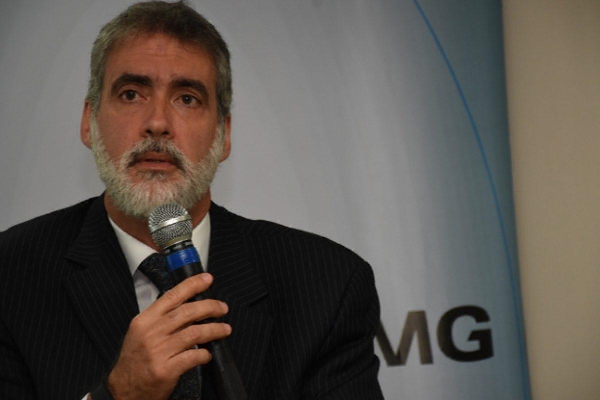 Ministro Rogerio Schietti Cruz