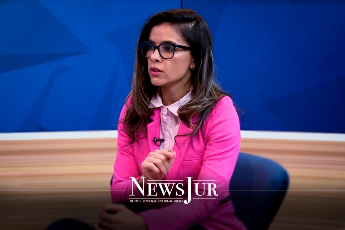 Advogada Gisele Nascimento