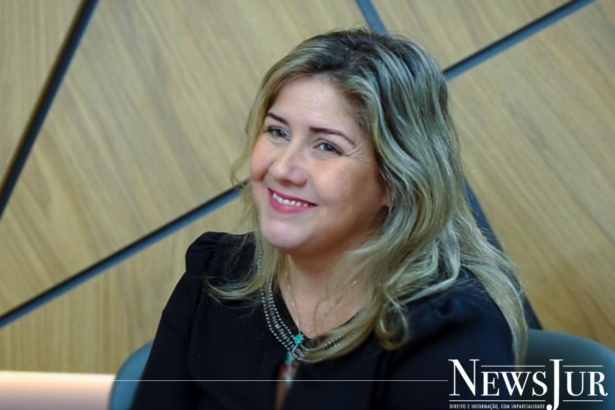 Advogada Tatiane de Barros Ramalho