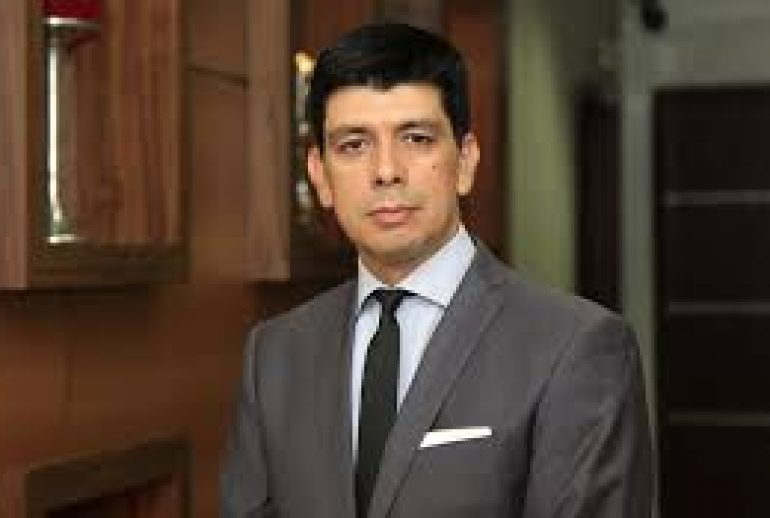 Advogado Victor Humberto Maizman