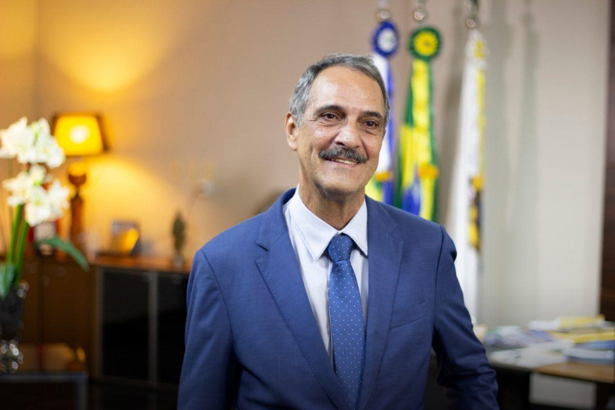 Carlos Alberto Alves da Rocha