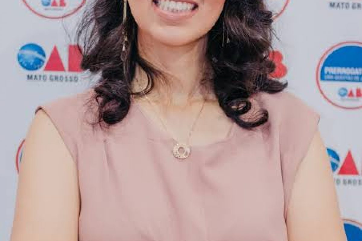 Clarissa Lopes Dias