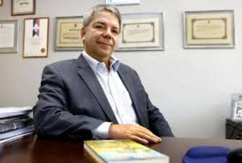 Conselheiro Luiz Henrique Lima