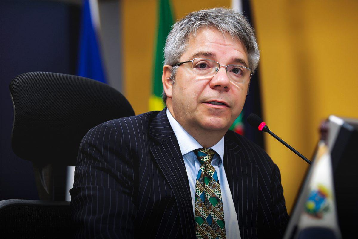 Conselheiro Luiz Henrique