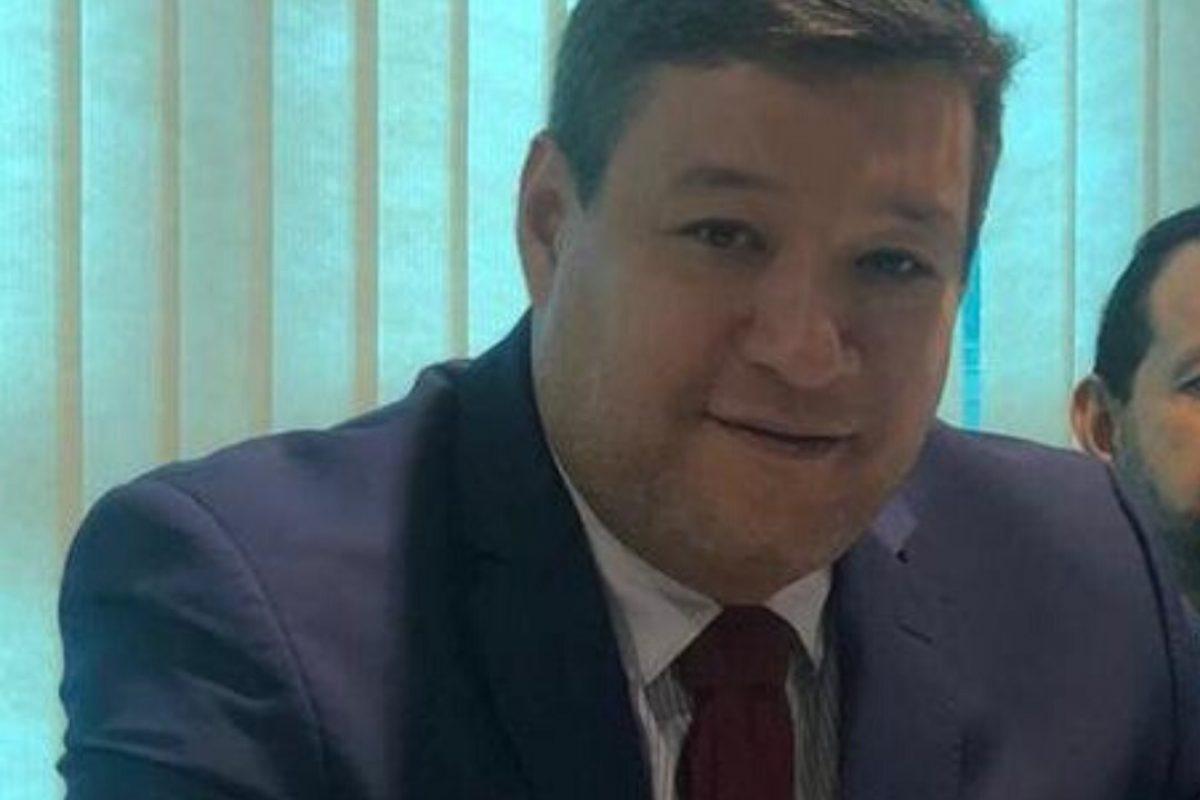 Adv. Houseman Thomaz Aguliari