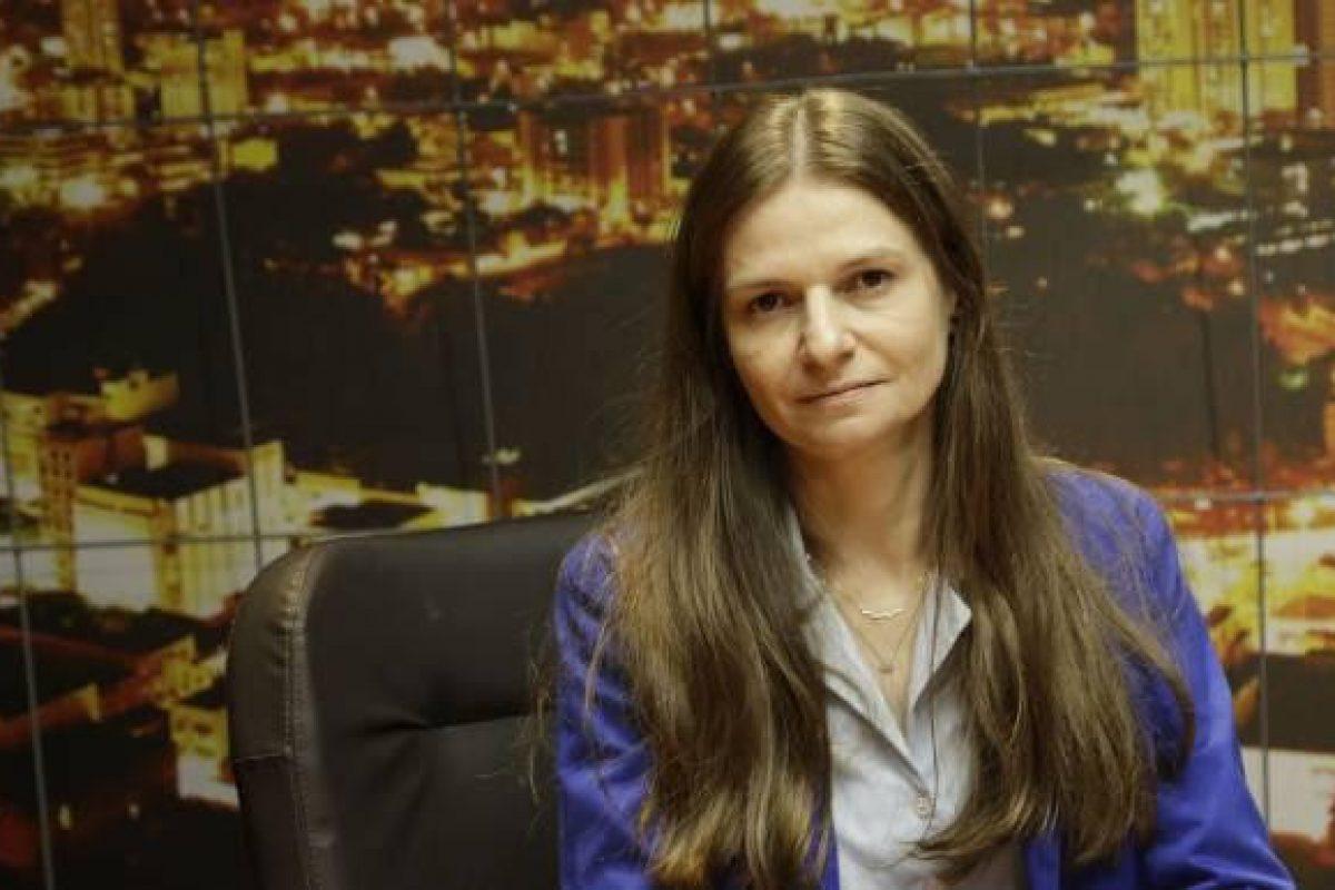 Defensora pública estadual, Rosana Leite Antunes de Barros
