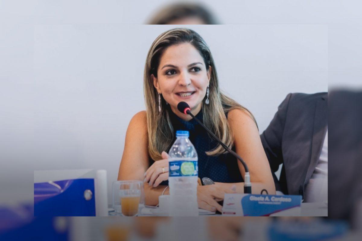 Gisela Cardoso 2
