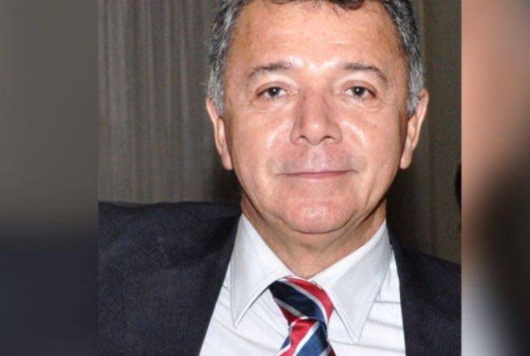 Advogado Renato Gomes Nery