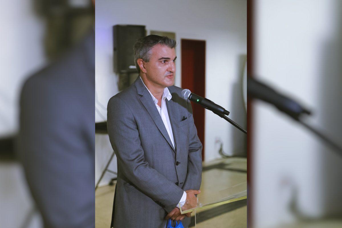 José Antonio Borges 2