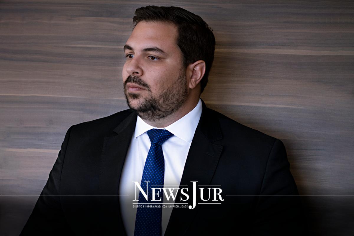 Advogado Leandro Facchin