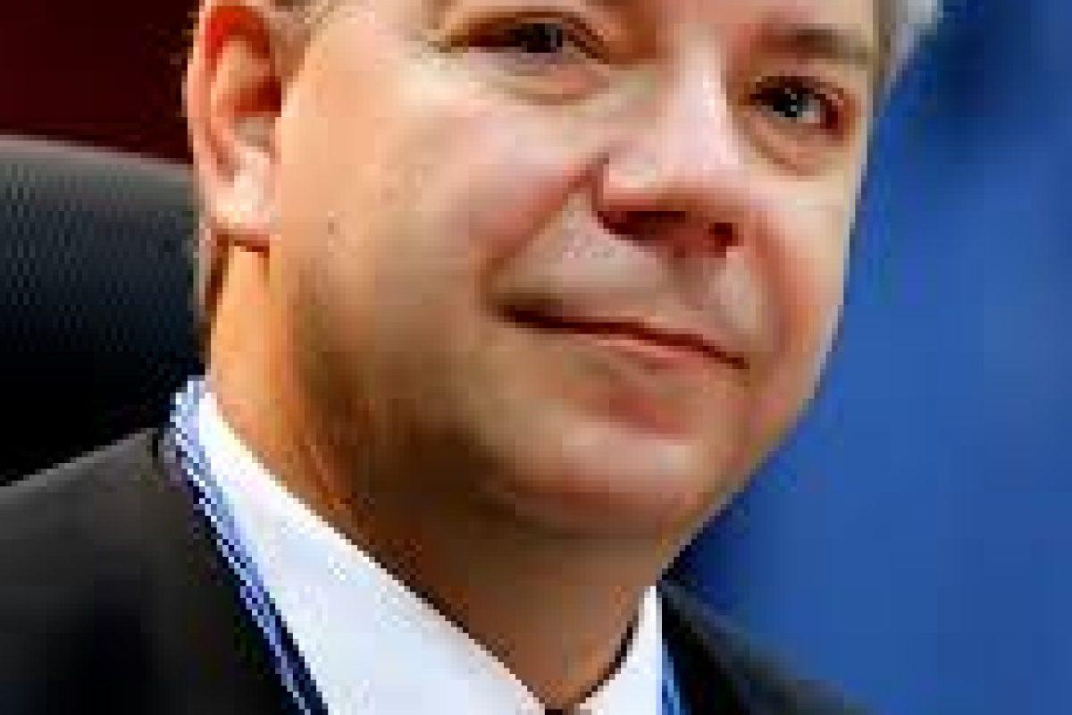 Conselheiro substituto do TCE-MT, Luiz Henrique Lima