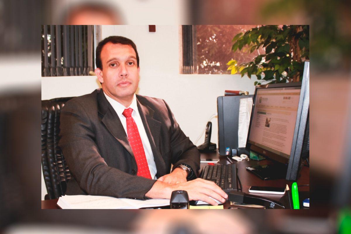 Luiz Octávio Olibeira Saboia Ribeiro