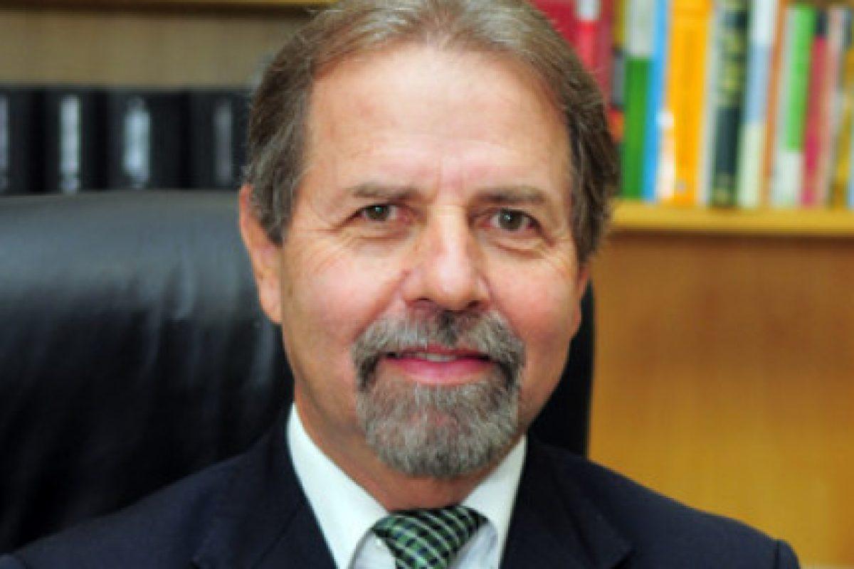 Advogado Otacílio Peron