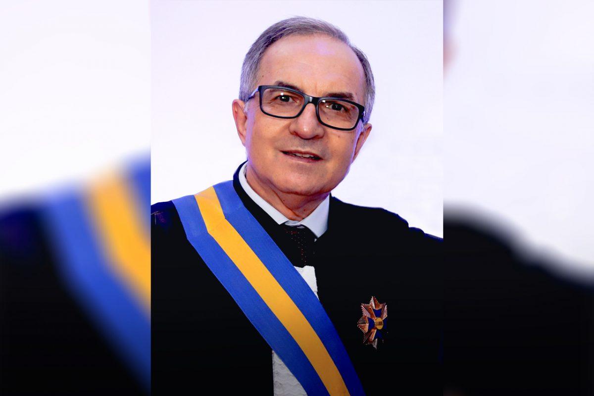 Paulo Roberto Ramos 2