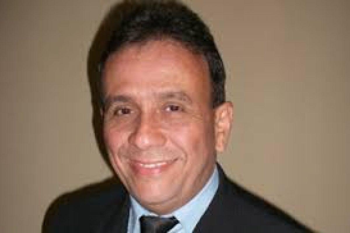 Professor Licio Antonio Malheiros