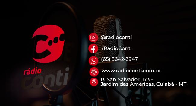 Radio Conti
