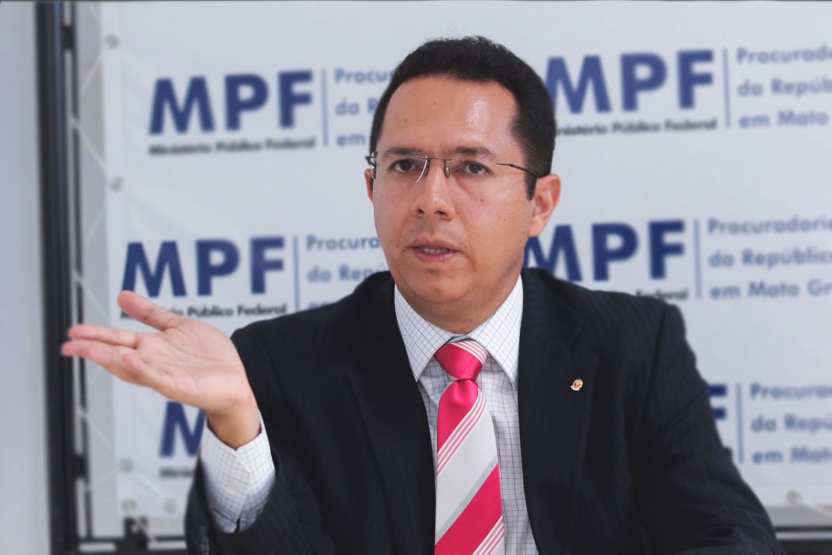 Ricardo Pael Ardenghi