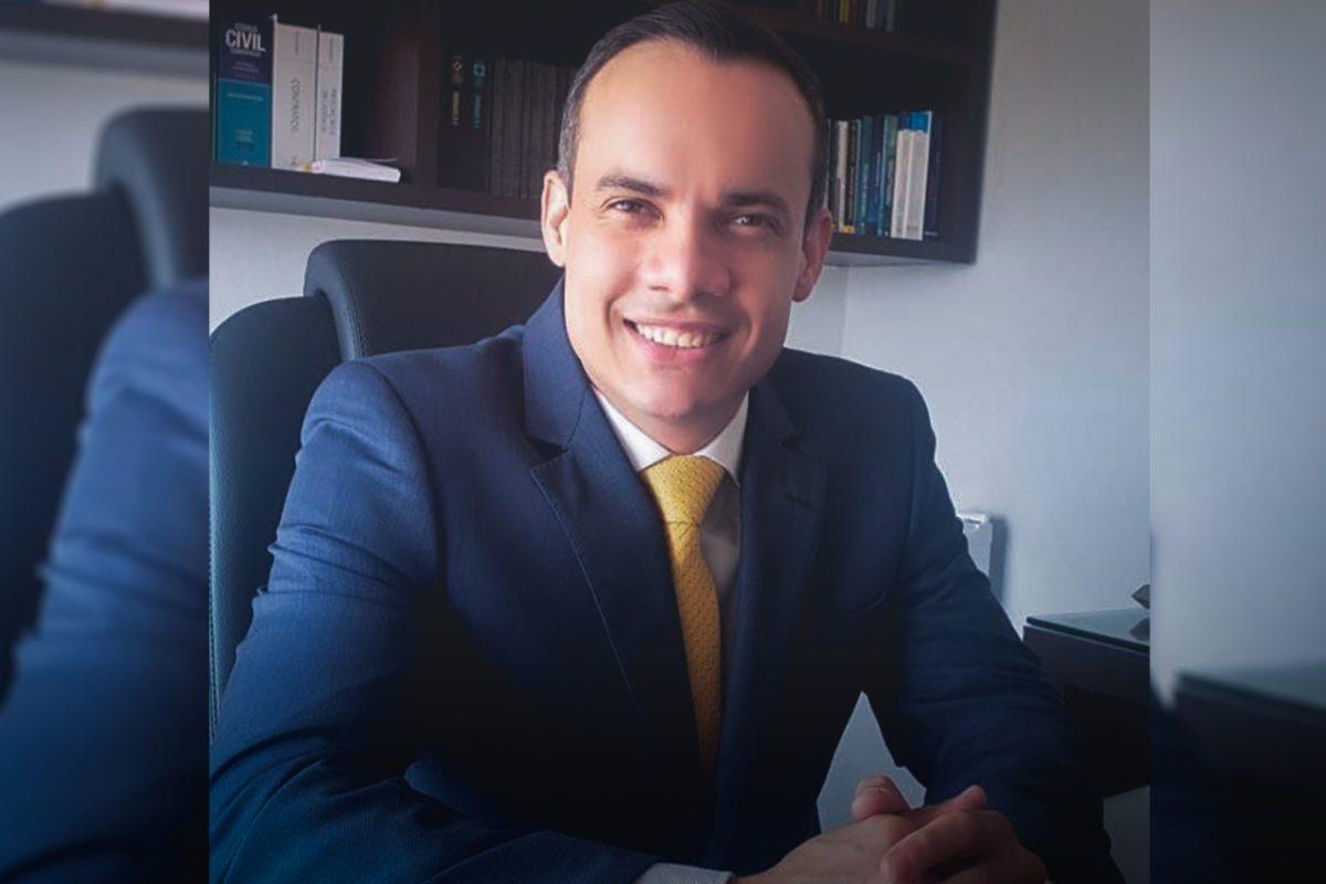 Thomas Caldas