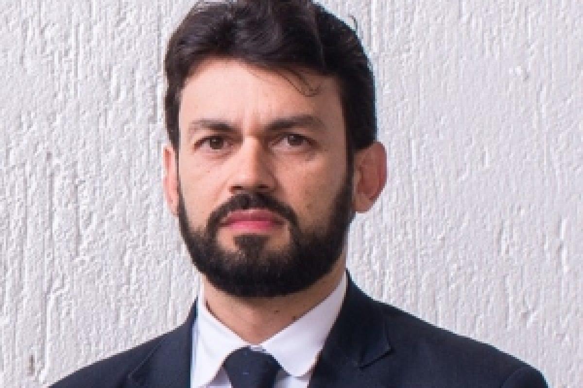 Juiz Tiago Souza Nogueira de Abreu
