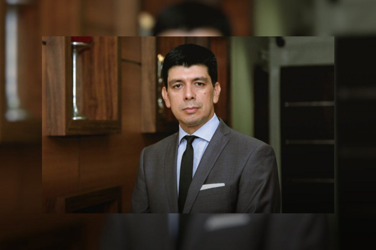Victor Humberto Maizman