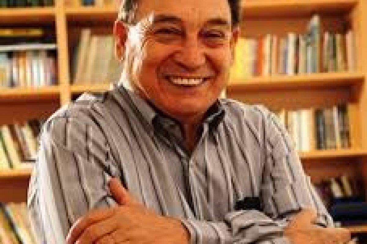 Jornalista Onofre Ribeiro